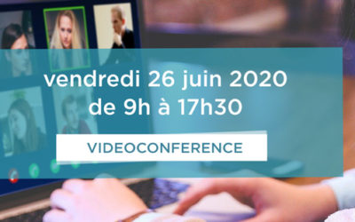 Vidéoconférence : intégrez les modes amiables à votre pratique quotidienne