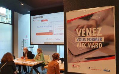 Forum 2020 dédié aux MARDs