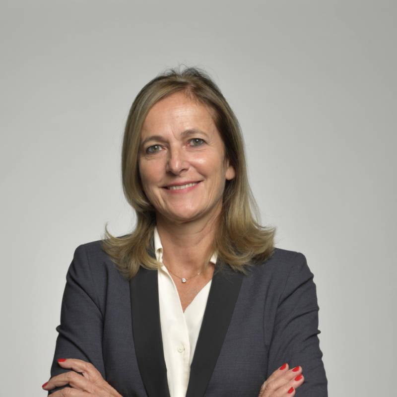 Nathalie BONNARD-VIAL