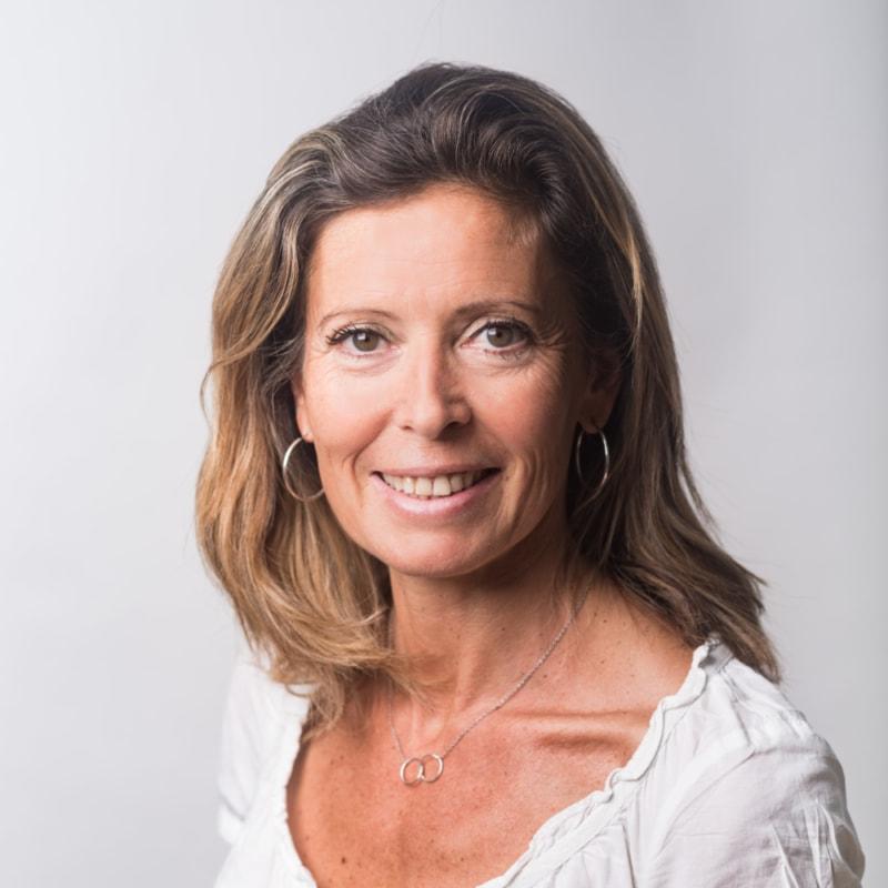 Anne-Laure BOUVIER