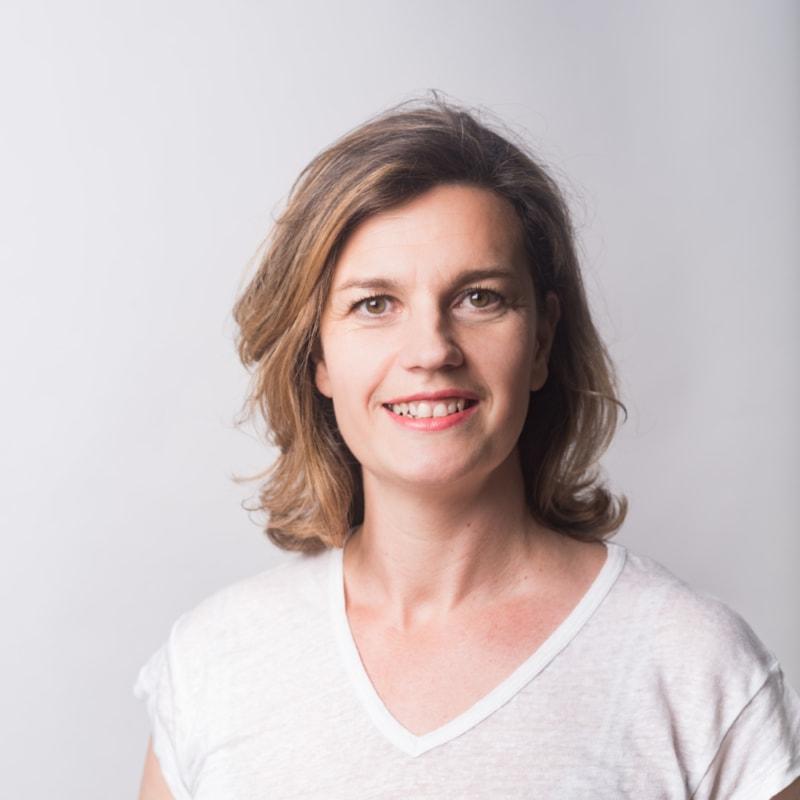 Caroline CERVEAU-COLLIARD