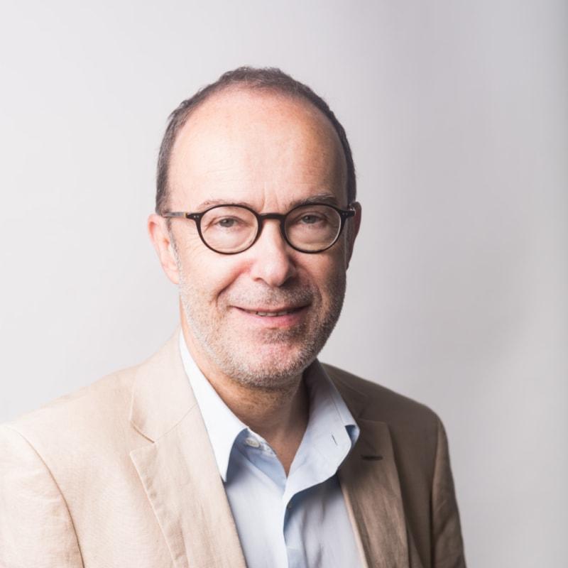 Serge DEYGAS
