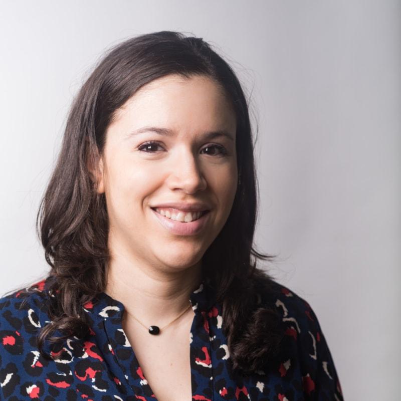 Sarah GNENO-GUEYDAN