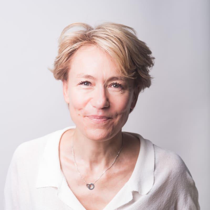 Anne GUNTHER