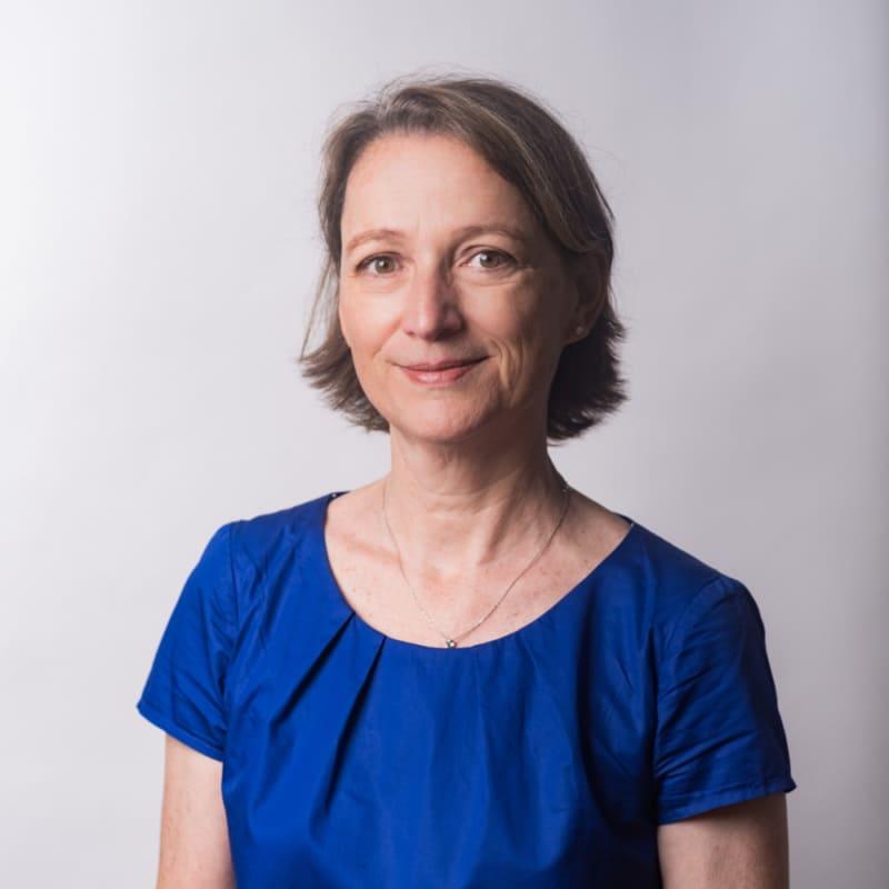 Katherine KLECK-LEFORT