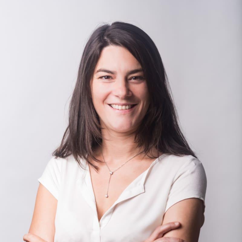 Claire PANTHOU
