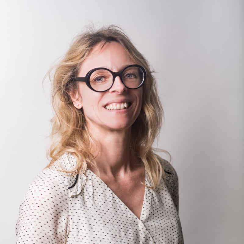 Nathalie PEQUIGNOT