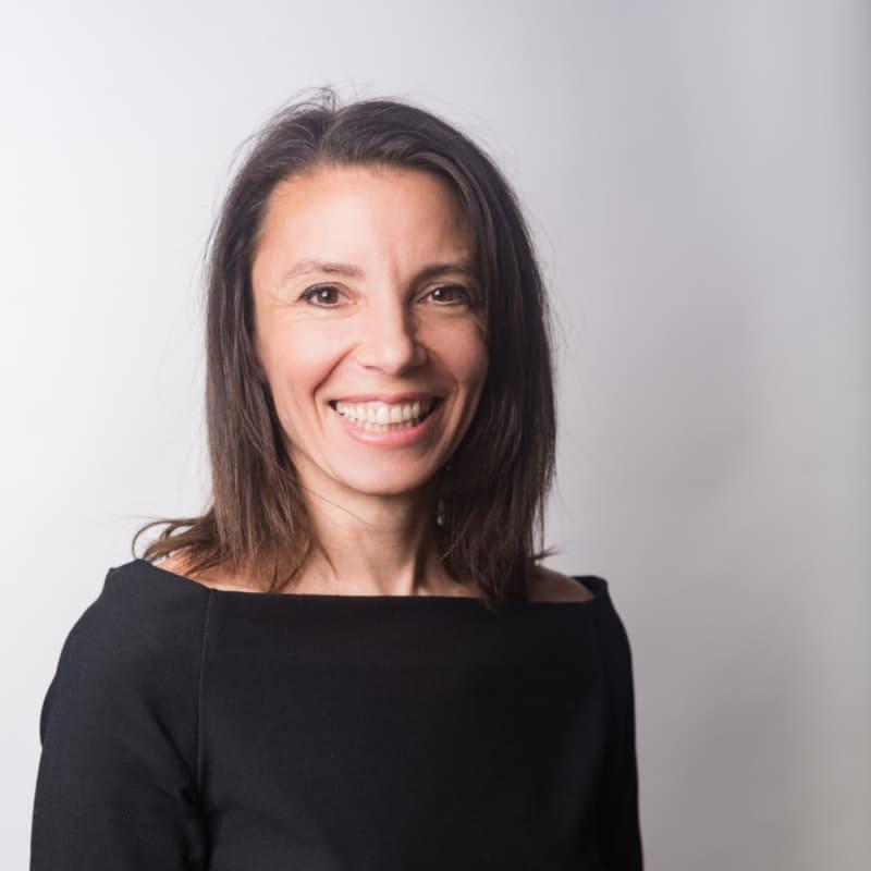 Sandrine RODRIGUES