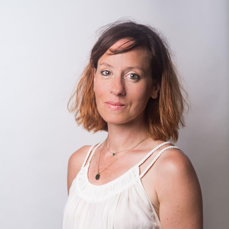 Anne-Caroline VIBOUREL