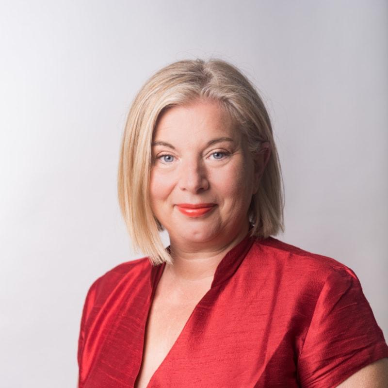 Sandra BELLIER